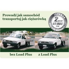 ZESTAW PIÓR POMOCNICZYCH LOAD PLUS LP7-2443