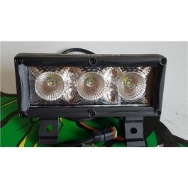 LAMPA LED  ILED180F (FLOOD BEAM)-11067