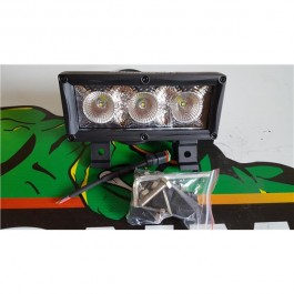 LAMPA LED  ILED180F (FLOOD BEAM)-11068