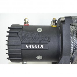 WYCIĄGARKA WWB9500SR-2666