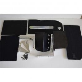 WYKOŃCZENIE ZABUDOWY BAG. SNARD80-12498