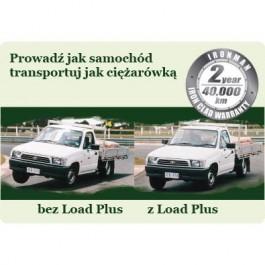 ZESTAW PIÓR POMOCNICZYCH LOAD PLUS LP4-896