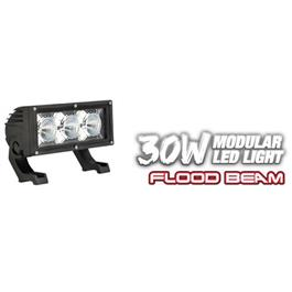LAMPA LED  ILED180F (FLOOD BEAM)-3176